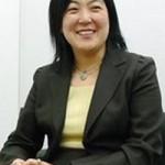オムロンの女性初取締役になる西川久仁子氏の写真