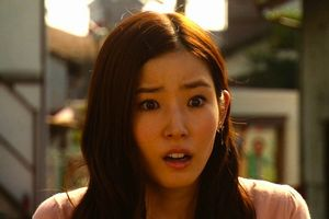 蓮佛美沙子さんトカゲに出演していたころ。