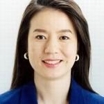 益田由美アナウンサーの写真