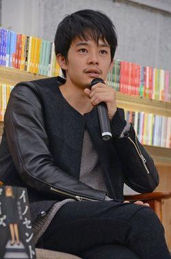池松壮亮さんのプロフィール写真