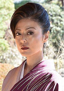 ウロボロスに出演の武田久美子さん