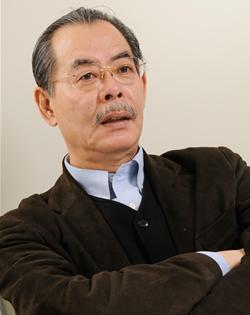 野田義治氏プロフィール画像