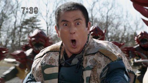 伊吹吾郎さん演じる日下部彦馬が「殿~!」と叫ぶシーン