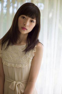 優希美青さんのプロフィール