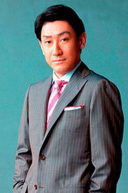 中村橋之助さんプロフィール画像