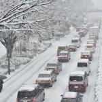 東京23区でまた雪?2月18日の夜までに3センチ!南岸低気圧の影響?