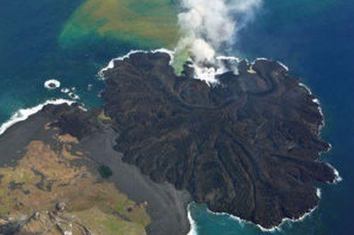 20140114完全に島がつながっている。