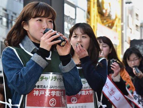 優勝を逃した神戸松蔭女子学院大の別のチーム