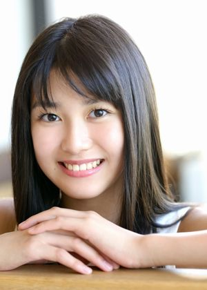 小澤奈々花さんプロフィール写真