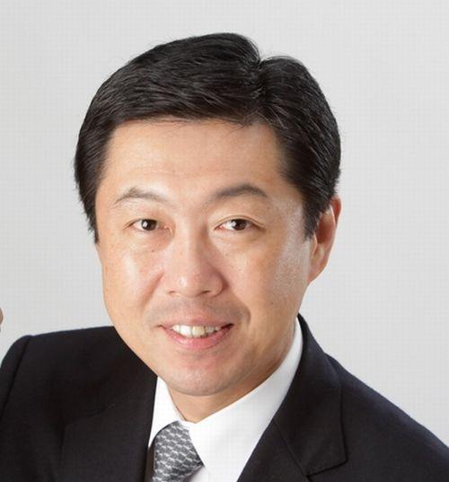 門博文氏プロフィール写真