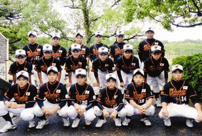 ヤングリーグ和歌山選抜