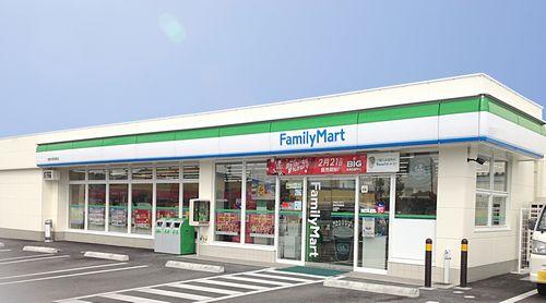 ファミリーマートの店舗