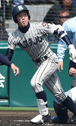 松本哲幣選手のプロフィール写真「