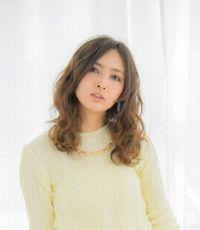 加藤夏希さん写真