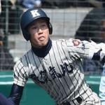松本哲幣選手