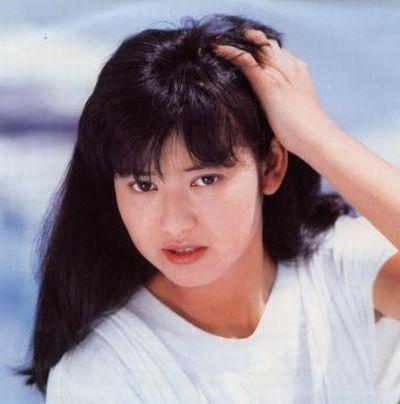 石川秀美さんの写真
