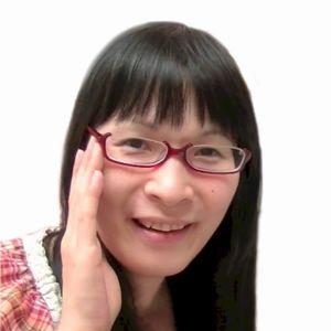 坂上恵さんプロフィール写真