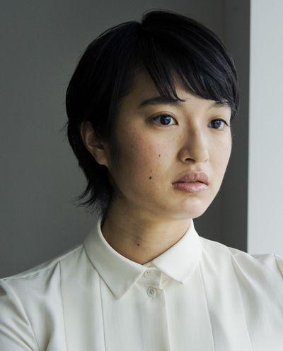 門脇麦さんプロフィール写真