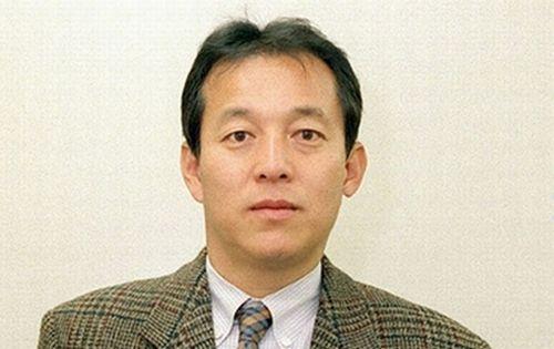 三木正浩氏の写真