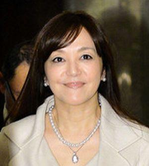 岩崎宏美さんの写真
