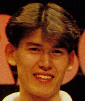 ジュノンスーパーボーイグランプリを受賞したころのナガセケイさん