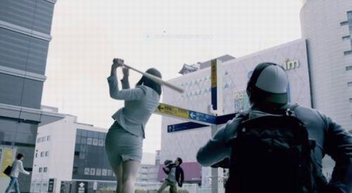 稲村亜美さん登場シーン3