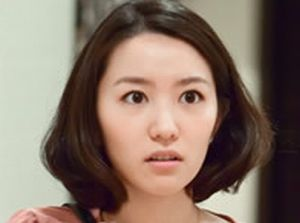 ドラマ10美女と男子で日邑梨花(ひむら りか)役を演じる徳永えりさん
