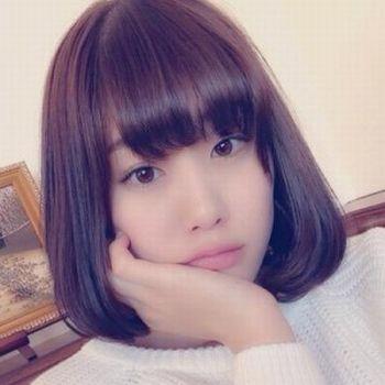 稲村亜美さんプロフィール写真