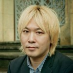 津田大介さんの写真