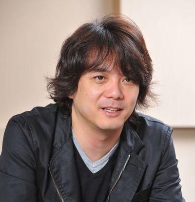日野晃博さんの年収は?大学や家族などは?結婚してるのか!