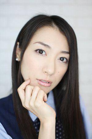 藤岡麻美さんの写真