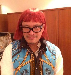 丸山敬太さんの写真