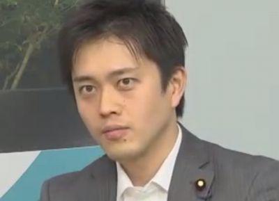 吉村洋文の高校・大学は?イケメンで経歴もスゴいらしい!