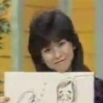川島なお美のお笑いマンガ道場の絵は?懐かしい画像を探してみた!