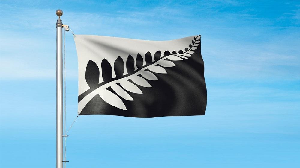ニュージーランドの新国旗デザインはシダ?南十字星!国民投票で決めるってホント?