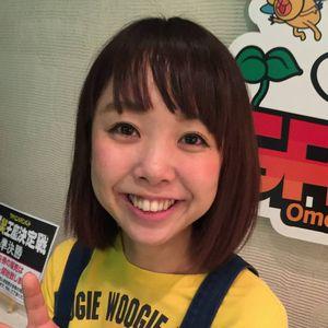 中村涼子の写真