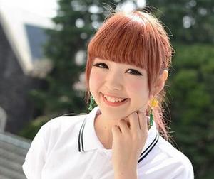 藤田ニコルの写真