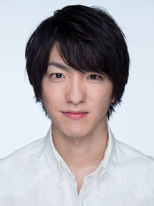 前田公輝さんの写真