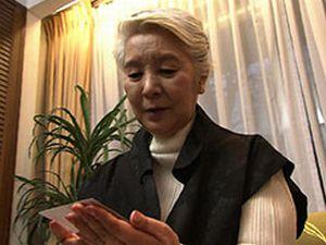 生田悦子さんプロフィール写真
