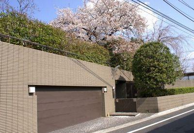 内村光良の自宅の写真1