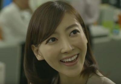 渡辺舞は競馬が趣味?きれいな渡辺さんの正体だったとは!