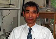 木村良晴京都工芸繊維大学名誉教授の写真