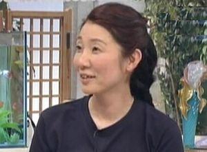 松居直美さんの現在の写真