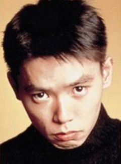 太田光の若い頃の写真