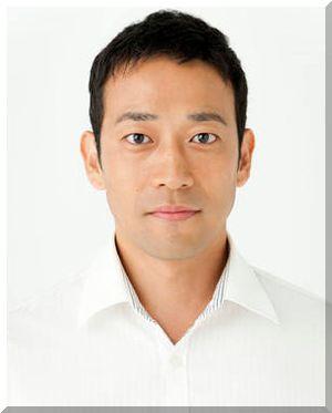 迫田孝也さんプロフィール写真