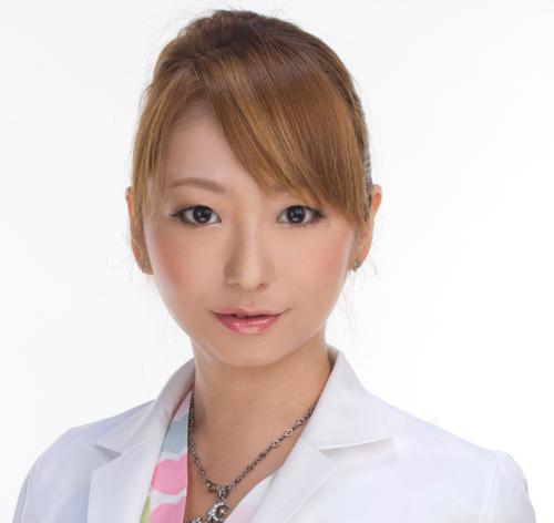 脇坂英理子プロフィール写真