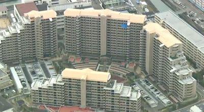 大川房子のメタノール事件があった自宅マンション
