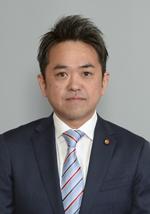 熊本和夫議員の写真
