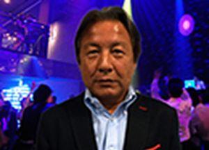 松井雅美プロフィール写真