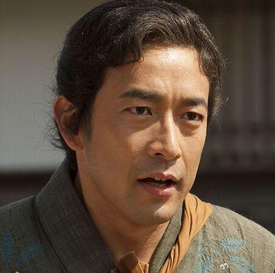 迫田孝也さん(真田丸で矢沢三十郎頼幸役を演じる)